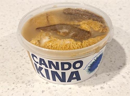 kina ニュージーランドの雲丹