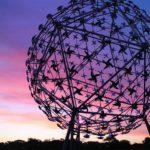 クライストチャーチ復興のシンボル NZ最大級のアートfanfare