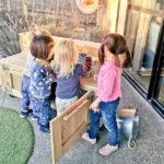 ニュージーランドの保育園