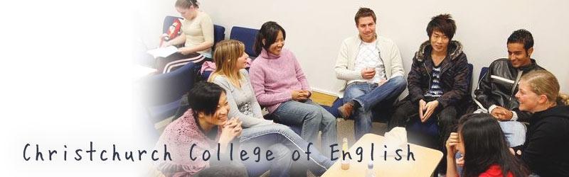 ccel クライストチャーチの語学学校