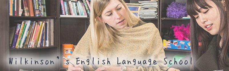 willkinsons クライストチャーチの語学学校