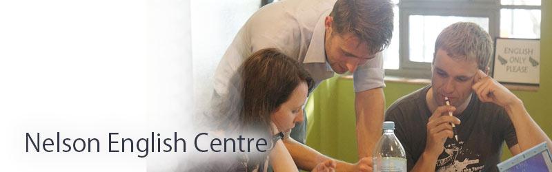 Nelson English Centre (NEC)
