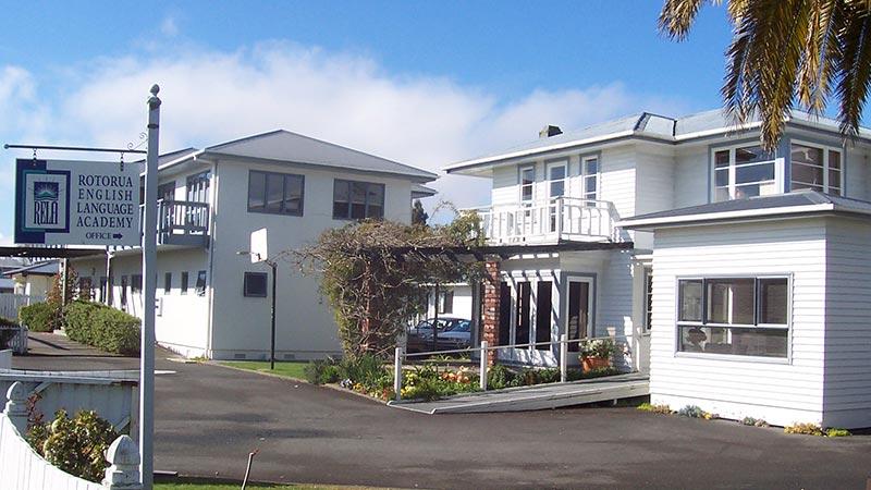 RELA Rotorua