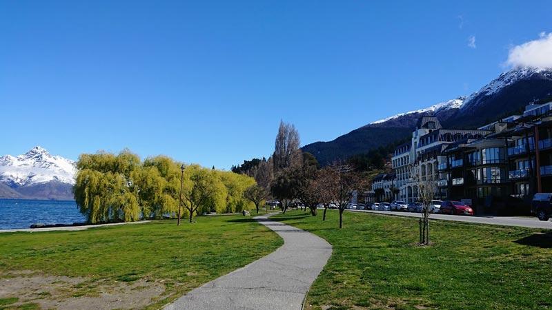 ニュージーランドの永住権までの道のり