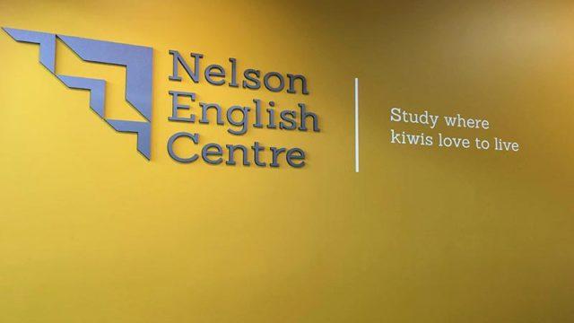 ネルソンイングリッシュセンター Nelson English Centre